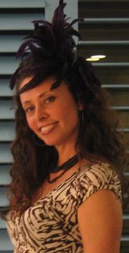 Alexis Shepperd